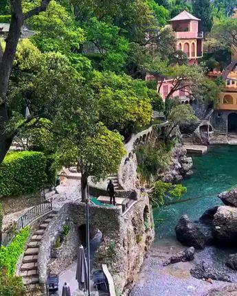 Why Italy is so damn romantic