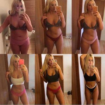 Amazing motivation weight loss ideas!