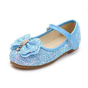 7397756e52c Boys    Girls  Shoes PU(Polyurethane) Spring   Fall Flower Girl Shoes