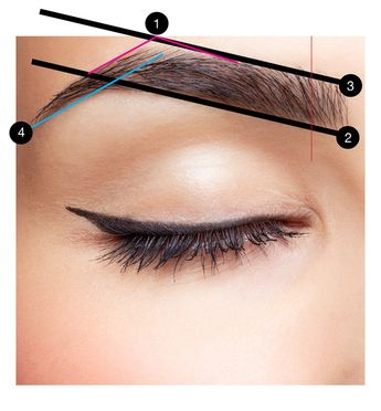 BEAUTIFUL BROW BASICS: A Complete Guide To Perfect Brows