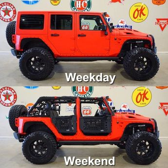 You know it! #jeep