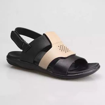 Source Handmade Fashions top quality Men Custom pu Sandals PU Sole Material for Outdoor on m.alibaba.com
