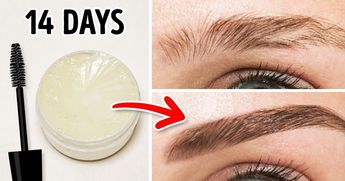 10 Quick and Easy Ways to Grow Beautiful Eyebrows