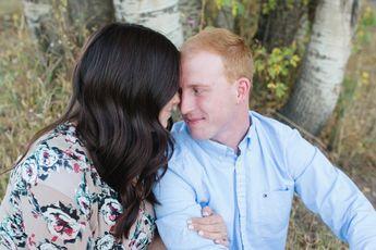 Natalie Rumbaugh Photography | Rexburg, ID | Engagement