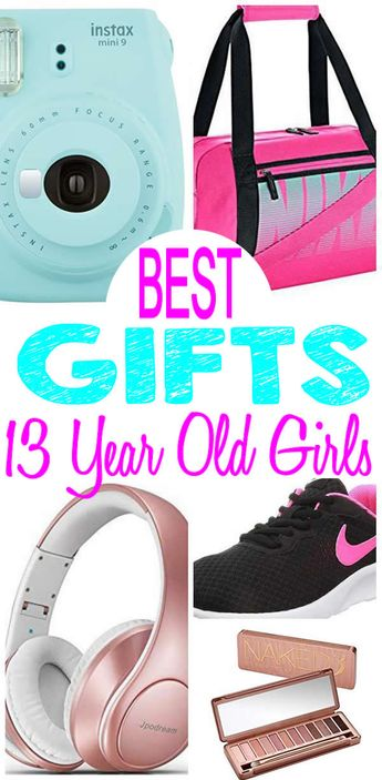 Gifts 16 Year Old Girls Ideas Christmas Birthday