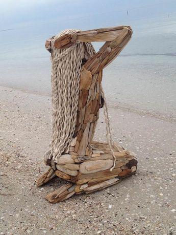 20 sculptures de bois tellement réalistes qu'elles vous donneront des frissons (page 2)