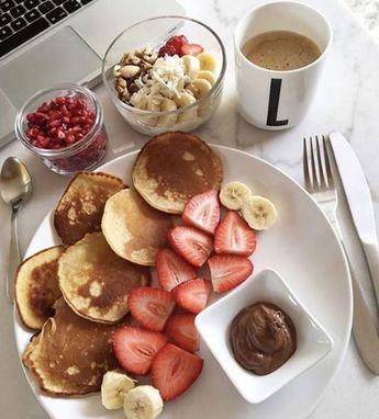 Our kind of Breakfast #foodie #instafood #coffee #instagood#weekend #brunch