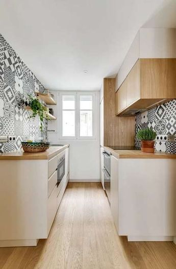 Kitchen Tiles Backsplash Scandinavian 62 Super Ideas