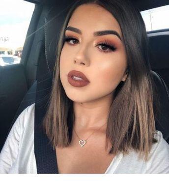 Daily makeup