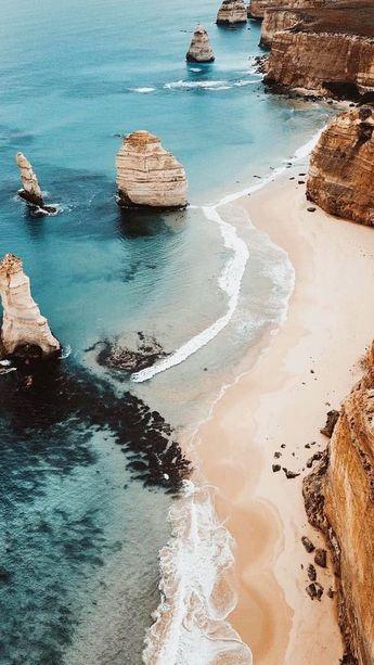 Coastline and Beaches Land Tour