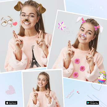 Are you ready to add your cute and funny pet 🐶🐱 to your photo? get Awesome😍stickers from #PhotoGo App😍 To become two in one😉 Download and have fun📲  #MyAgeIn5Words #TuesdayThoughts #BTSxAZ #INDvNZ #TuesdayMotivation #Trisha #Shami #Guptill #PhotoEditor #Neon #Fashion #NeonTriangle #Magical #Geometric #Aesthetic #Aesthetics #PhotoShoot #Glitter #Photography #PicOfTheDay #FashionBlogger #FashionVlogger #InstaFashion #CollageMaker #VideoEditor⁣⁣⁣ #magazines #magazinecover #artmagazine #art