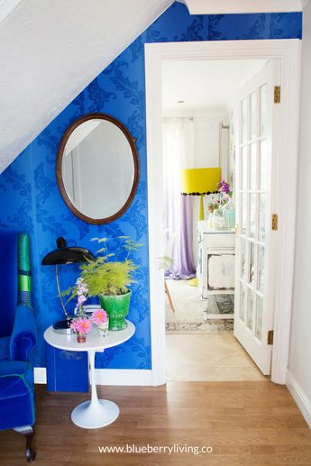 BEHIND THE SCENES OF OUR HOME TOUR ON DESIGN*SPONGE