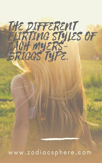 Recently shared intp flirting infp ideas & intp flirting