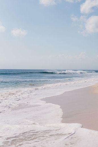 Dreamland Beach (Bali) by Atle Rønningen | La Beℓℓe ℳystère