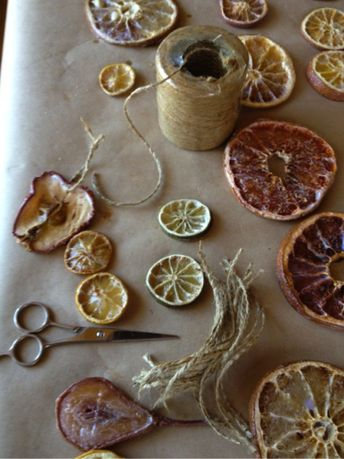 12 DIY Old Fashioned Christmas Ornaments | Simple Life Mom