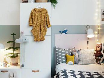 ▷ 1001 + Ideen für Skandinavische Schlafzimmer - Einrichtung und Gestaltung