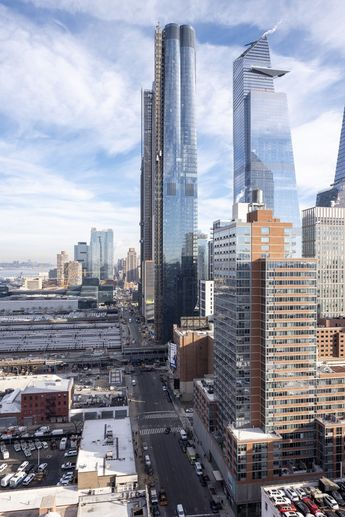 Gallery of Diller Scofidio + Renfro and Rockwell Group's Hudson Yards Skyscraper Completed in Manhattan - 5