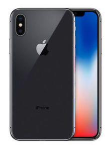 Apple iPhone X - 256GB - Space Gray (Verizon) Smartphone UNLOCKED Nov 3rd #smartphone #unlocked #verizon #gray #iphone #space #apple