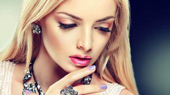 Winter Makeup Tips in hindi  Khoobsurat World  makeup recipes in hindi - Makeup Recipes #Tips #hindi #MakeupRecipes
