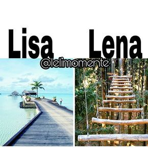 Lisa or lena? what do You choose? Was nimmst du? Follow me (@lelimomente) for more ❤ Privat Account @28.6.16 Schaut mal bei meinem hund vorbei @stromer_thedog Look at the page from my cute dog stromer @stromer_thedog
