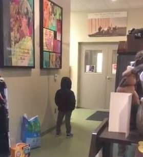 Little Boy Gets The Best Surprise After Beloved Dog Passes Away