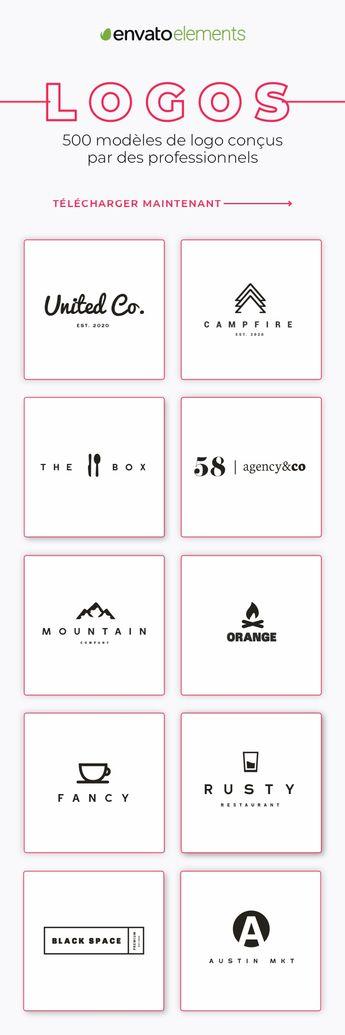 Téléchargements illimités des meilleurs logos