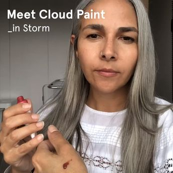 Cloud Paint