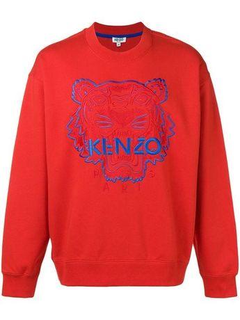 aec5e199718d Tiger Classic Sweatshirt by KENZO