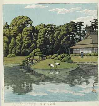 Kawase Hasui (1883-1957) | Kawase Hasui (1883-1957) | JAPANESE ART ...