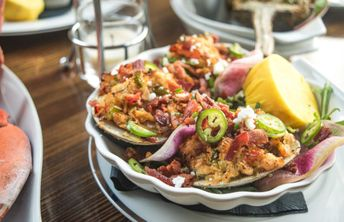 7 Dishes to Order at Charro del Rey (PHOTOS)
