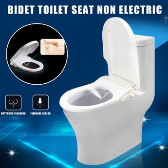 Magnificent Brondell Swash 1400 Luxury Bidet Seat Round Reviews Squirreltailoven Fun Painted Chair Ideas Images Squirreltailovenorg