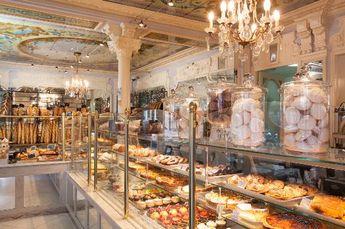 Les plus belles boulangeries de Paris