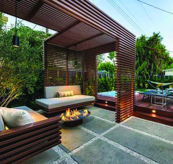 Pergola canopy and pergola covers – patio shade options and ideas