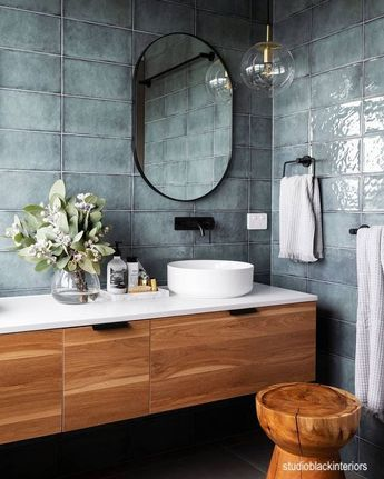 Is Our Decor In A Tile Rut?