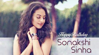 #HappyBirthdaySonakshiSinha  #BollywoodActress #DabanggGirl #Stemjar