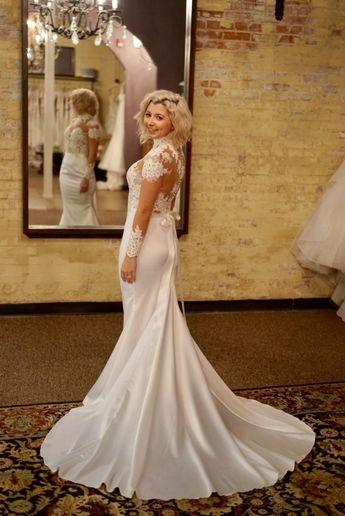 7bf8632500e04 Crystal Design Alisiya - The Blushing Bride boutique in Frisco, Texas