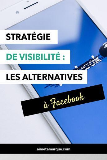 Comment j'ai réduit ma dépendance à Facebook dans ma stratégie de visibilité