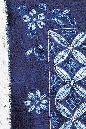 Afbeeldingsresultaat voor maki-nui shibori