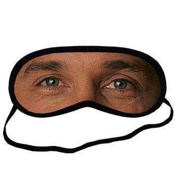 ATEM286 Alien Eyes Sleeping Mask Blindfold Sleep Masks Eye Masks Relax Party New