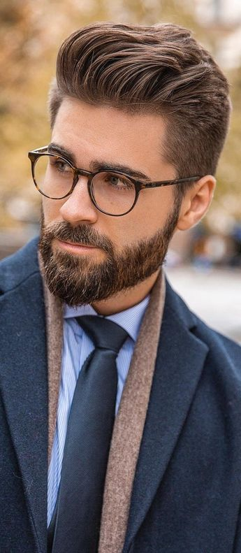 How To Grow Medium Beard