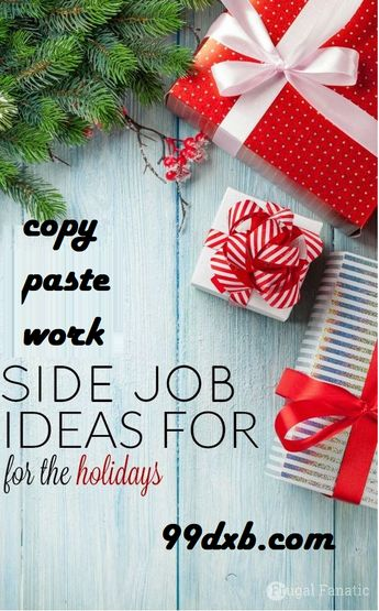 Copy Past jobs no special skills or any other extraordinary