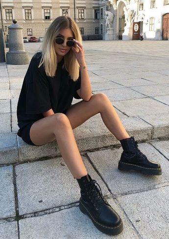 10 Comment utiliser coturno en dehors de l'hiver - #Blusasdemoda #Modacasual #Modaestilo #modafemenina #Modaparadamas #Outfitscasuales #Ropademoda
