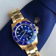 Rolex Ladies Men Watch Little Ltaly Stylish Watch