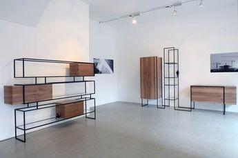 Umbra Cubist Wandrek : Umbra jewelery box tesora kado in huis