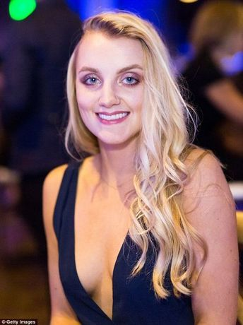 Newly-single Evanna Lynch flashes her cleavage at Animal Equality bash #love #instagood #photooftheday #fashion #beautiful #happy #cute #tbt #followme #picoftheday #selfie #summer #art #nature #girl #style #travel #fitness