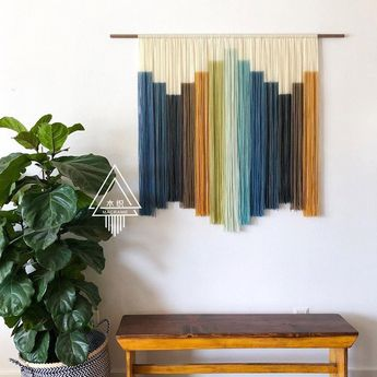 15+ Textile Wall Hangings to Add a Touch of Vintage Style to Your Home