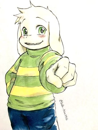 List of attractive dreemurr asriel fofo ideas and photos | Thpix