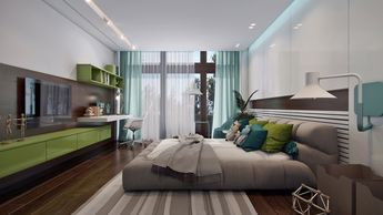 Marvelous Awesome Kids Rooms Where Fun And Style Merge