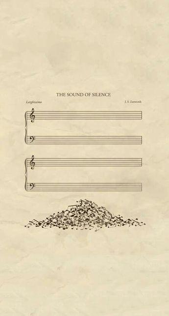 ♥ The Sound of Silence - John Tibbott