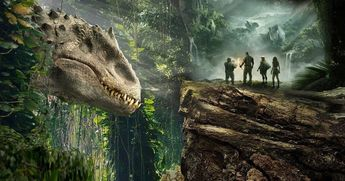 Adventure movies have a special place in everyone's DVD collection because sometimes you need to engross yourself in a tale of epic proporti...